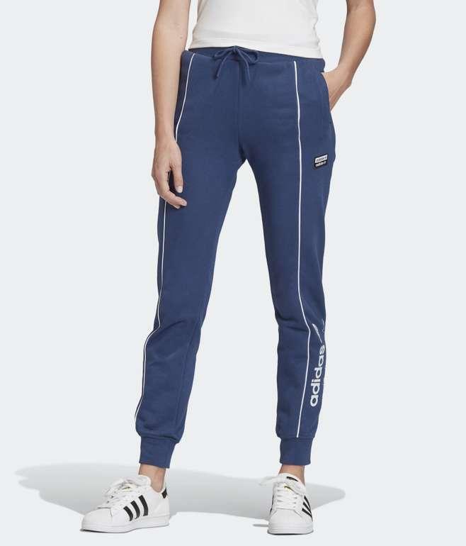 Adidas Originals Frauen Trainingshose für 30,78€ inkl. Versand (statt 55€)