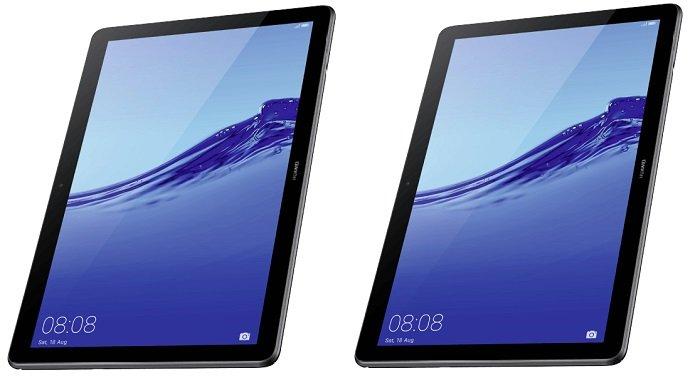 Doppelpack Huawei MediaPad T5 mit 10 Zoll Display für 299€ (statt 378€)