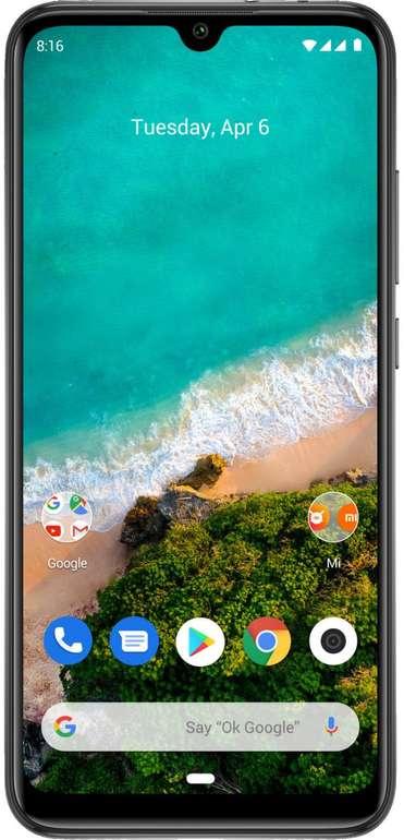 """Xiaomi Mi A3 - 6,08"""" Smartphone mit 64GB Speicher für 150,48€ inkl. Versand (statt 171€)"""