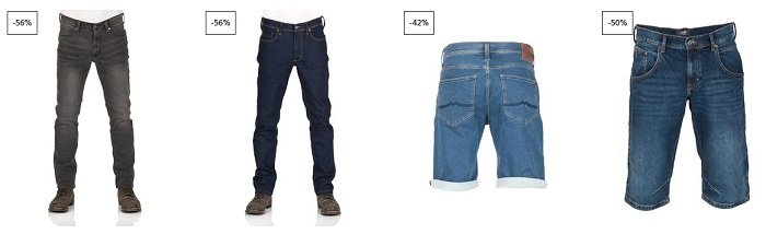 Jeans-Direct 3für2 Aktion 2