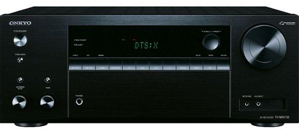Multiroomfähiger Onkyo TX-NR575E Netzwerk Receiver für 299€ inkl. Versand