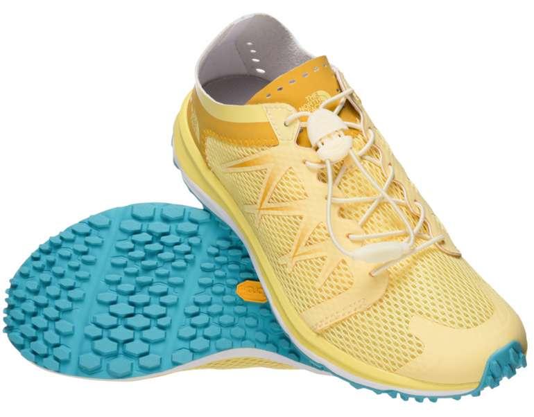 SportSpar: The North Face mit bis zu -62% Rabatt - z.B The North Face Litewave Damen Outdoor Schuhe für 49,99€