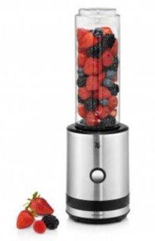 WMF Küchenminis Smoothie-to-go, 300 W + Trinkbehälter für 29,99€ (statt 44€)