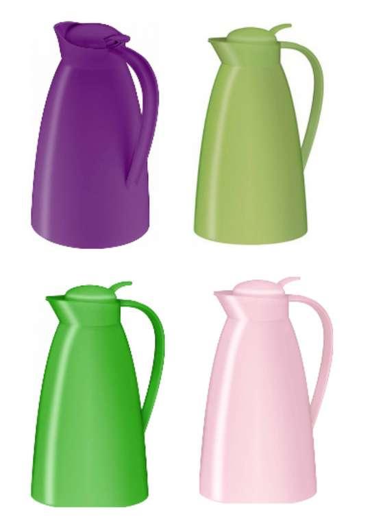 "alfi Teekannen ""Eco"" in verschiedenen Farben zu je 8,89€ inkl. Versand (statt 12€)"