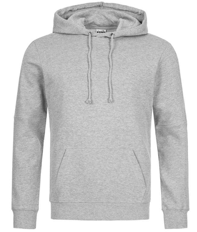 Diadora Sweat Core Herren Hoodie bzw. Kapuzen Sweatshirt für 18,99€ inkl. Versand (statt 31€)