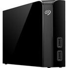 Seagate Backup Plus HUB Desk (externe Festplatte) mit 8TB Speicher für 139€