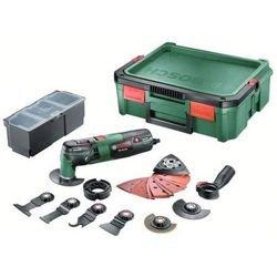 Bosch Multifunktionswerkzeug PMF 250 CES (SystemBox + Zubehör) für 121,76€ (statt 147€)