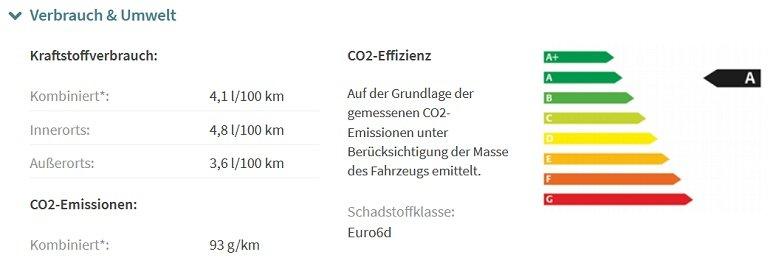 Opel Corsa F Cool Leasing 3
