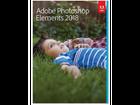 Adobe Photoshop Elements 2018 Win/Mac für 59€ inkl. Versand statt 69€