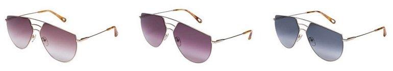 Chloé Damen Sonnenbrillen