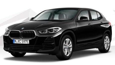 Privat- und Gewerbeleasing: BMW X2 xDrive25e Adv. Hybrid für 299€ mtl. (BAFA, LF: 0,65)