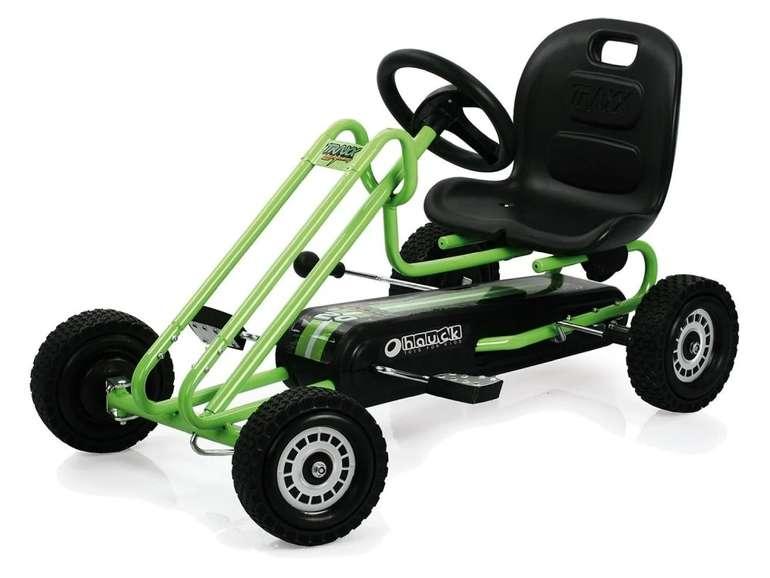 Hauck Toys Go-Kart Lightning für 74,99€ inkl. Versand (statt 108€)