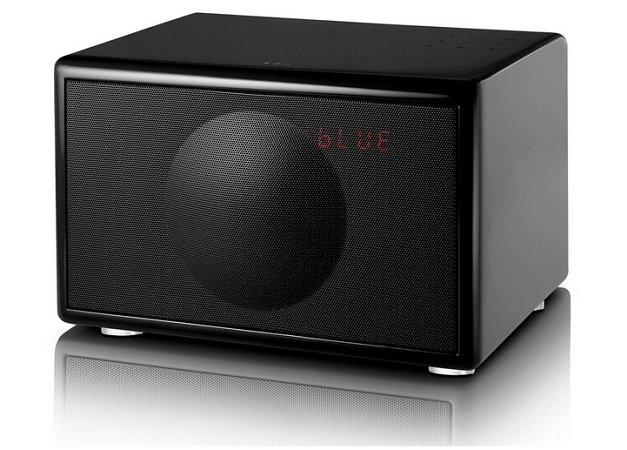 Geneva Classic S HiFi-System mit UKW / DAB+ Radio und Bluetooth für 130,11€