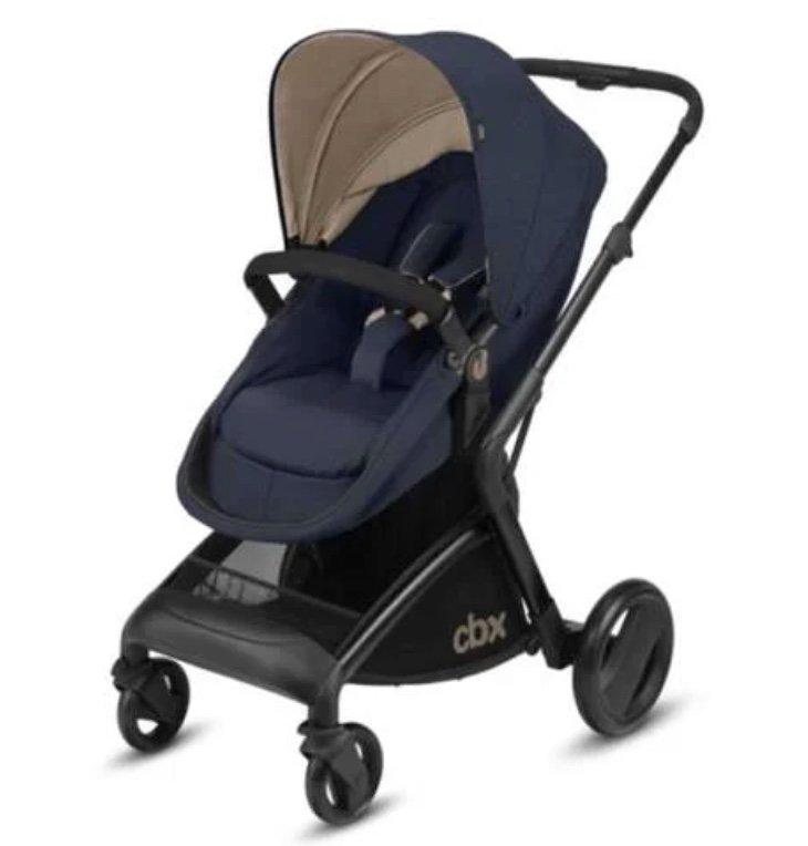 Black-Sale Angebote bei babymarkt - z.B. cbx Buggy Bimisi Flex Jeansy Blue für 99€ (statt 118€)