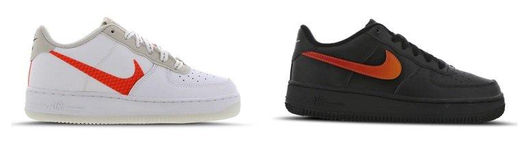 Nike Air Force 1 Kinder Sneaker 2