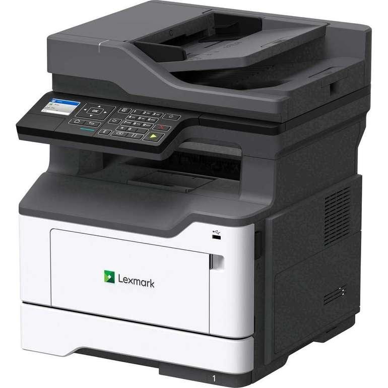 Lexmark MB2338ADW 4-in-1 Monolaser-Multifunktionsgerät (Drucker, Kopierer, Scanner, Fax, WLAN, LAN) je 81,93€