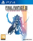 Final Fantasy XII: The Zodiac Age (PS4) für 16,50€ inkl. Versand (statt 24€)