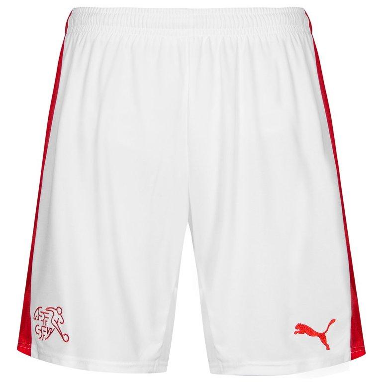 Schweiz Puma Herren Shorts für je nur 3,33€ zzgl. Versand (statt 15€)