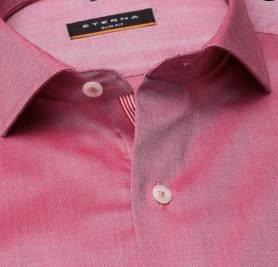 3 Eterna Slim Fit-, Modern Fit- oder Comfort Fit- Hemden für 99,95€