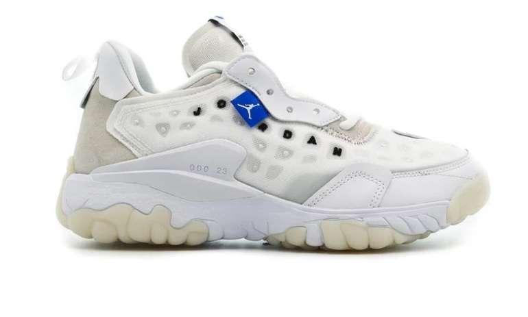 Nike Air Jordan Womens Jordan Delta 2 für 99€ inkl. Versand (statt 130€)