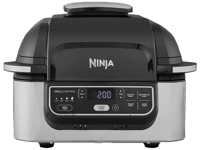 Ninja AG301EU Elektrogrill mit 1760 Watt für 139,99€ inkl. Prime Versand (statt 200€)