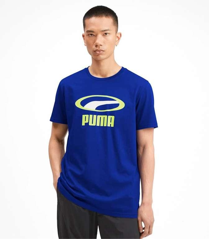 Puma Herren T-Shirt 'XTG Graphic' für 12,75€ inkl. Versand (statt 20€)