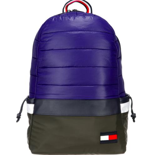 Tommy Hilfiger City Trek Rucksack für 66,36€ inkl. Versand (statt 84€)