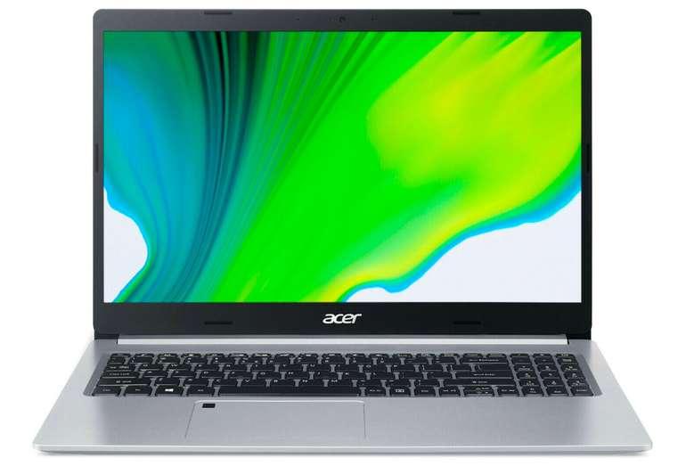 "Acer Aspire 5 A515-44-R0NR - 15,6"" Notebook (Ryzen 5 4500U, 8 GB RAM, 256 GB SSD, Windows 10) je 487€"