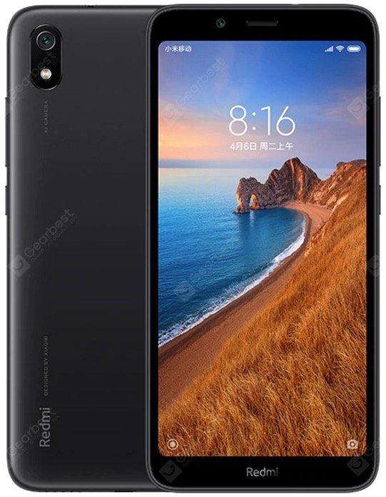 Xiaomi Redmi 7A Dual-SIM Smartphone mit 16GB + Android 9 nur 67,27€ inkl. Versand