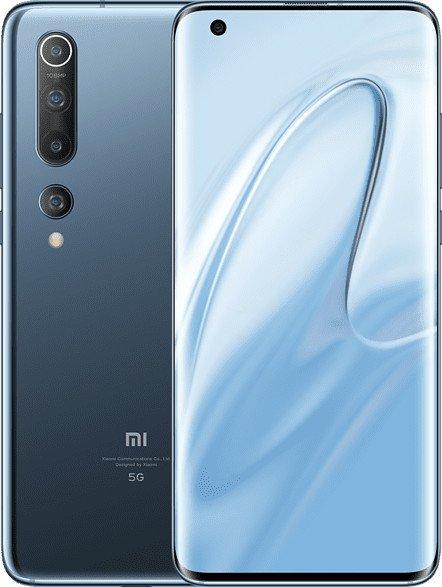 Xiaomi Mi 10 (+ 83,99€) + mobilcom-debitel Telekom green Allnet-Flat mit 18GB LTE für 24,99€ mtl.