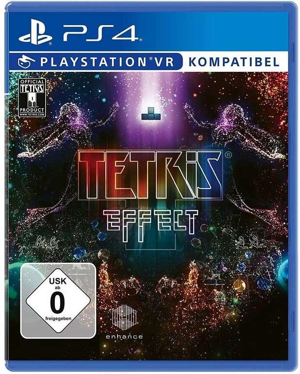 Tetris Effect für die PlayStation 4 für 19€ inkl. Versand (statt 24€)