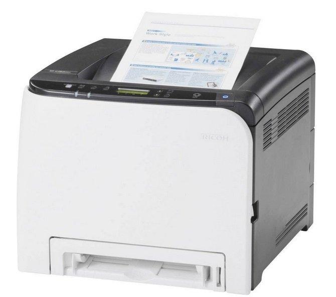 Ricoh SP C260DNw Farb-Laserdrucker für 149€ inkl. Versand (statt 173€)