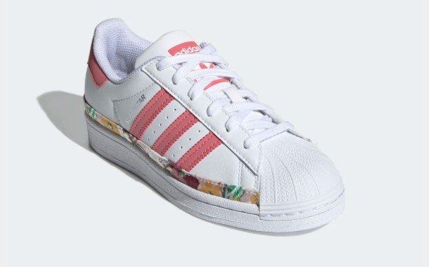 Adidas Superstar Teenager/Kinder-Sneaker (Größe 36-38) für 34,30€ inkl. Versand (statt 52€)