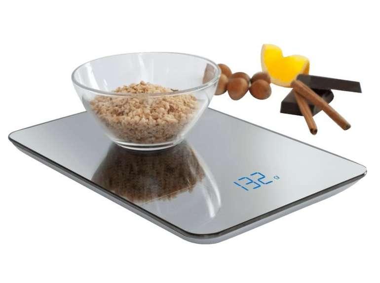 Caso Küchenwaage 3260 F 10 (bis 10kg) für 21,99€ inkl. Versand