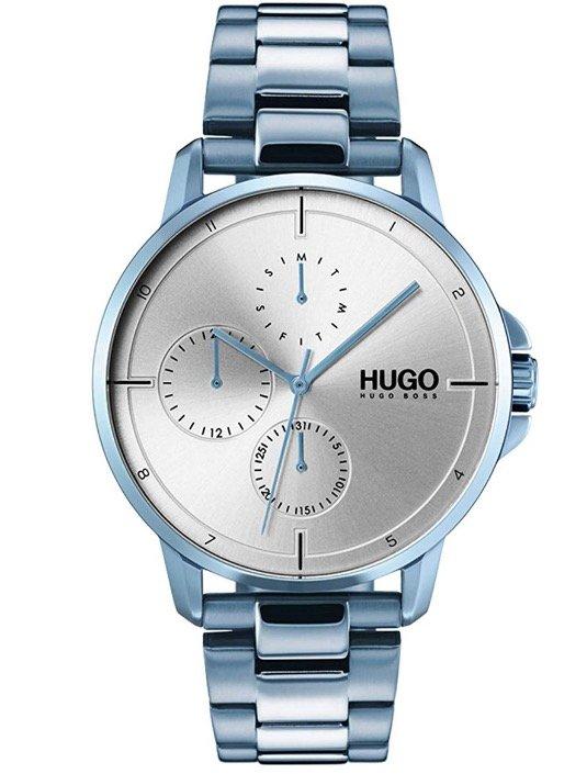"Hugo Boss Herrenuhr Focus ""HU1530051"" für 125,90€ (statt 201€)"