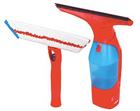 Vileda Windomatic Fenstersauger mit Spray Einwascher für 29,99€ (statt 35€)