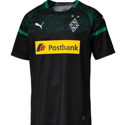 Borussia Mönchengladbach Auswärtstrikot von Puma (Saison 18/19) für 40,94€
