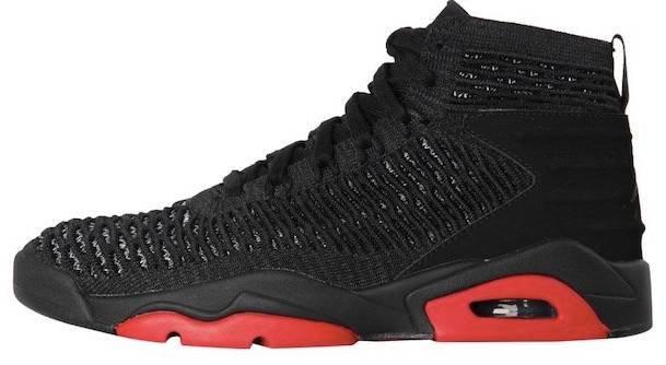 Nike Jordan Flyknit Elevation 23 Herren Basketballschuhe für 84,92€ (statt 119€)