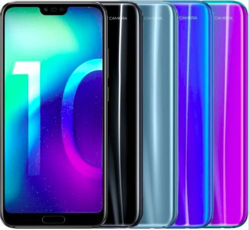 Honor 10 – 5,8 Zoll Dual-SIM Smartphone für 269,61€ inkl. Versand (statt 298€)