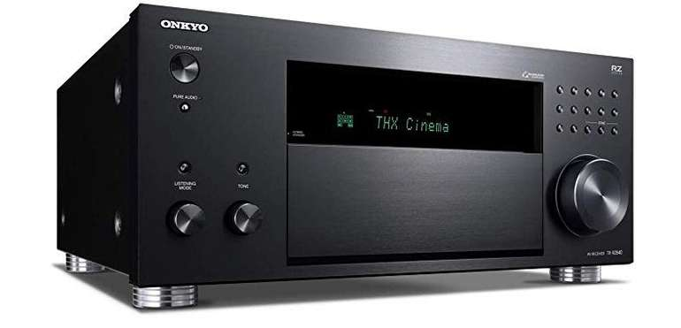 Onkyo TX-RZ840 9.2 Heimkino-Receiver für 834€ (statt 976€)