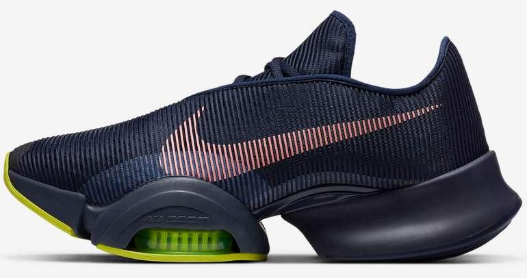 Nike Air Zoom Herren SuperRep 2 HIIT-Schuhe (2 Colourways) für 53,98€ inkl. Versand (statt 72€) - Nike Club!