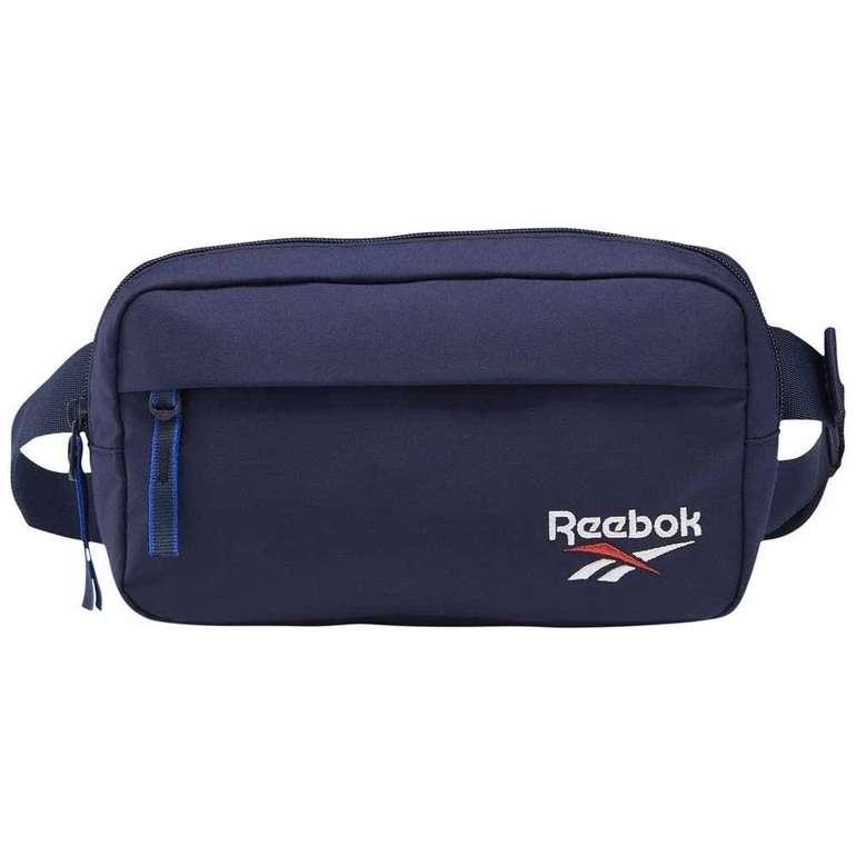 Reebok Gürteltasche CL FO Waistbag für 10€ inkl. Versand (statt 18€)