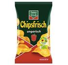 10er Pack funny-frisch Chipsfrisch ungarisch (10 x 175 g) für 9,40€ inkl. Prime