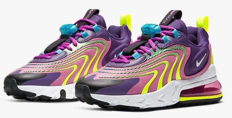 Nike Air Max 270 React ENG Damen Sneaker für 88,47€ inkl. Versand (statt 119€)