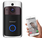Alfawise L10 – Türklingel mit App-Anbindung und 720p Kamera für 32,51€