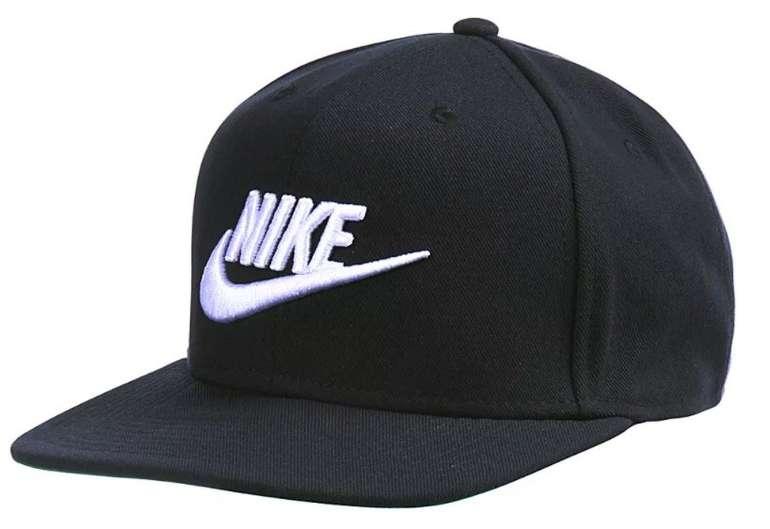 Nike Sportswear Pro Snapback Cap für 13,06€ inkl. Versand (statt 22€)