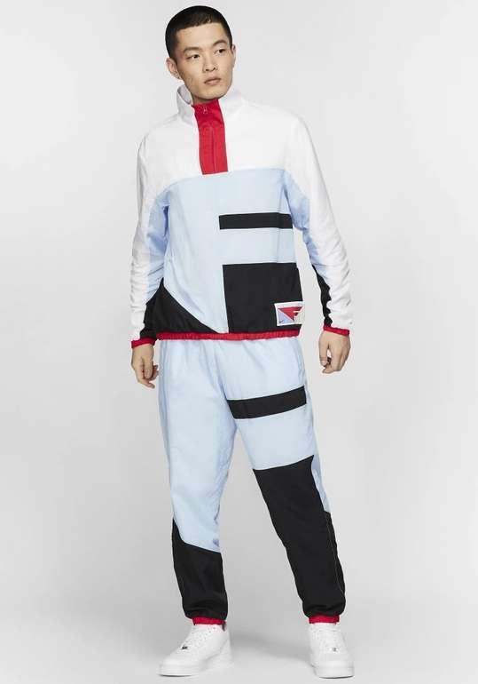 Nike Flight Basketball-Trainingsanzug für 59,83€ inkl. Versand (statt 120€)