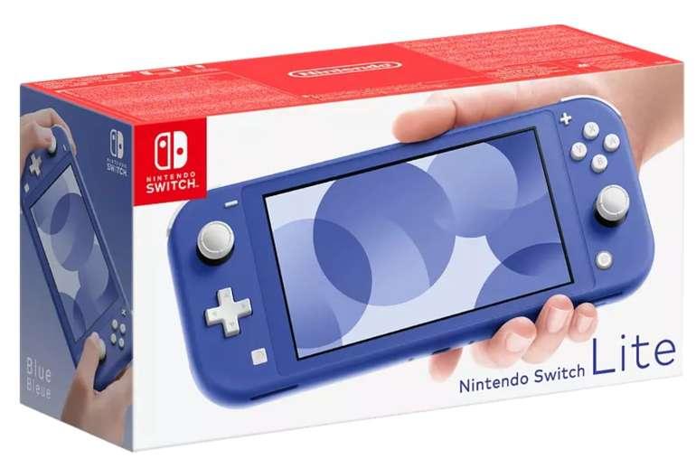 Nintendo Switch Lite Konsole in allen Farben für je 164,99€ inkl. Versand (statt 198€) - Newsletter Gutschein!