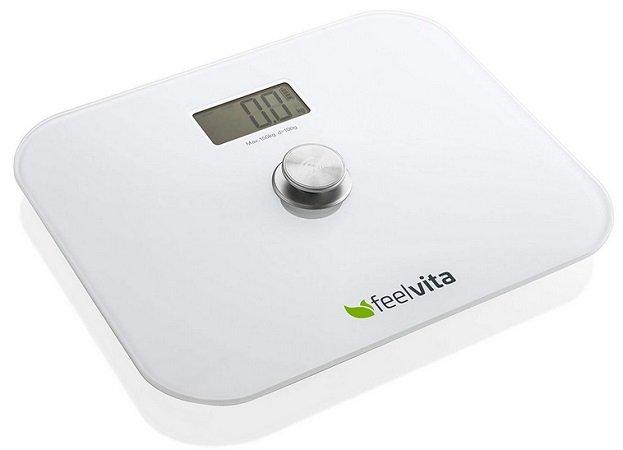 Genius Feelvita 32001 Personenwaage für 15€ inkl. VSK (statt 30€)
