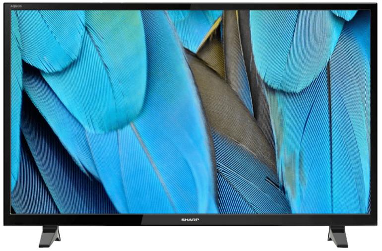 "SHARP LC-32HI3012E - 32"" Fernseher (HD-ready, DVB-C) für 144€ (statt 199€)"